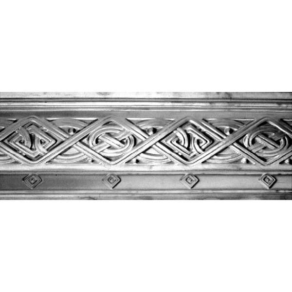Cornice as Celtic